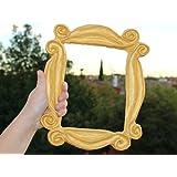 Marco de FRIENDS: ♥ ♥ Serie F.R.I.E.N.D.S: ♥ ♥ !! Replica Nº1 !! El marco de la mirilla de la Serie Friends. El marco que estaba en la mirilla de la puerta de Monica en F.R.I.E.N.D.S. Frame Friends.