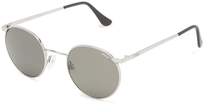 f9441f7b4a Randolph P3 P3P3434 Polarized Round Sunglasses