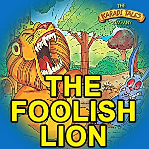 The Foolish Lion Audiobook