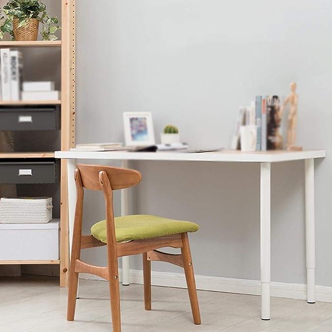 GXJ-stool Taburete de Mesa, Dormitorio Vestidor Mesa de ...