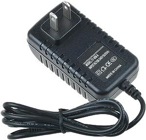 Uniq-bty AC/DC Adapter for Shark KA12D140025033U KA120140025033U SV7728NN 12V d.c 12Vdc 12 Volts Cordless Hand Vac Vacuum Cleaner DC14V 14VDC Class2 Power Supply Cord Battery Charger
