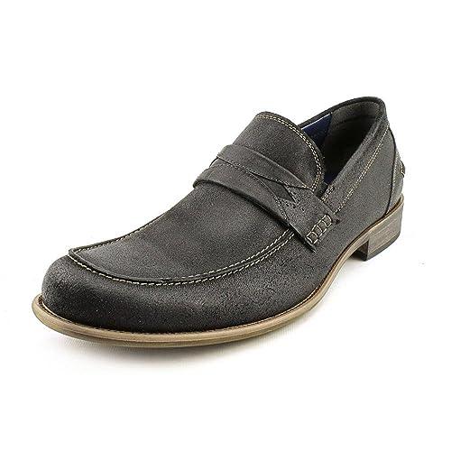 Steve Madden Blastt - Pantuflas hombre, color negro, talla 41: Amazon.es: Zapatos y complementos