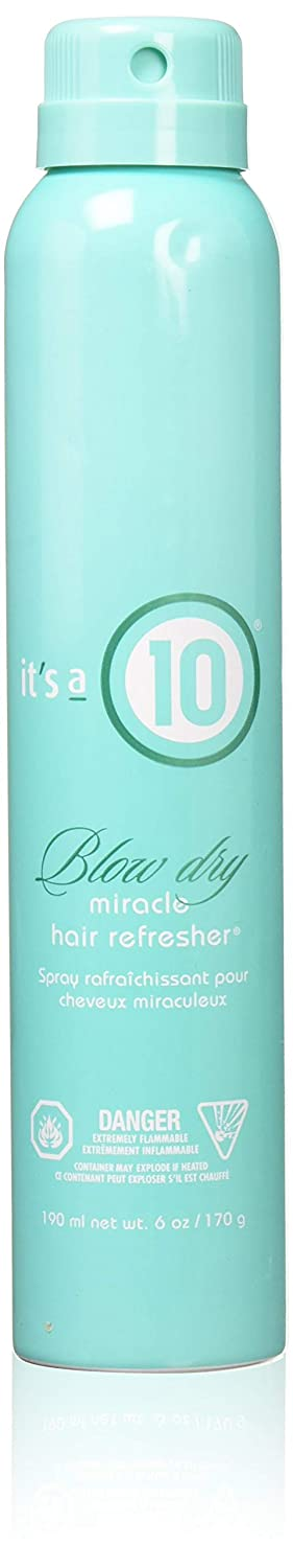 It's A 10 Blow Dry Hair Refresher, 6 Ounce