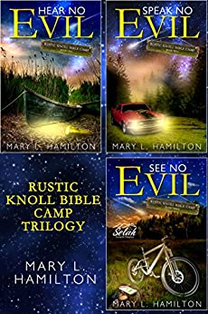 Rustic Knoll Bible Camp Collection by [Hamilton, Mary L]