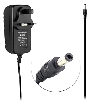 GOOD LEAD Creative Inspire T10 Speakers 12v new replacement power supply adapter cable