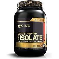 Optimum Nutrition 100% Whey Gold Isolate,