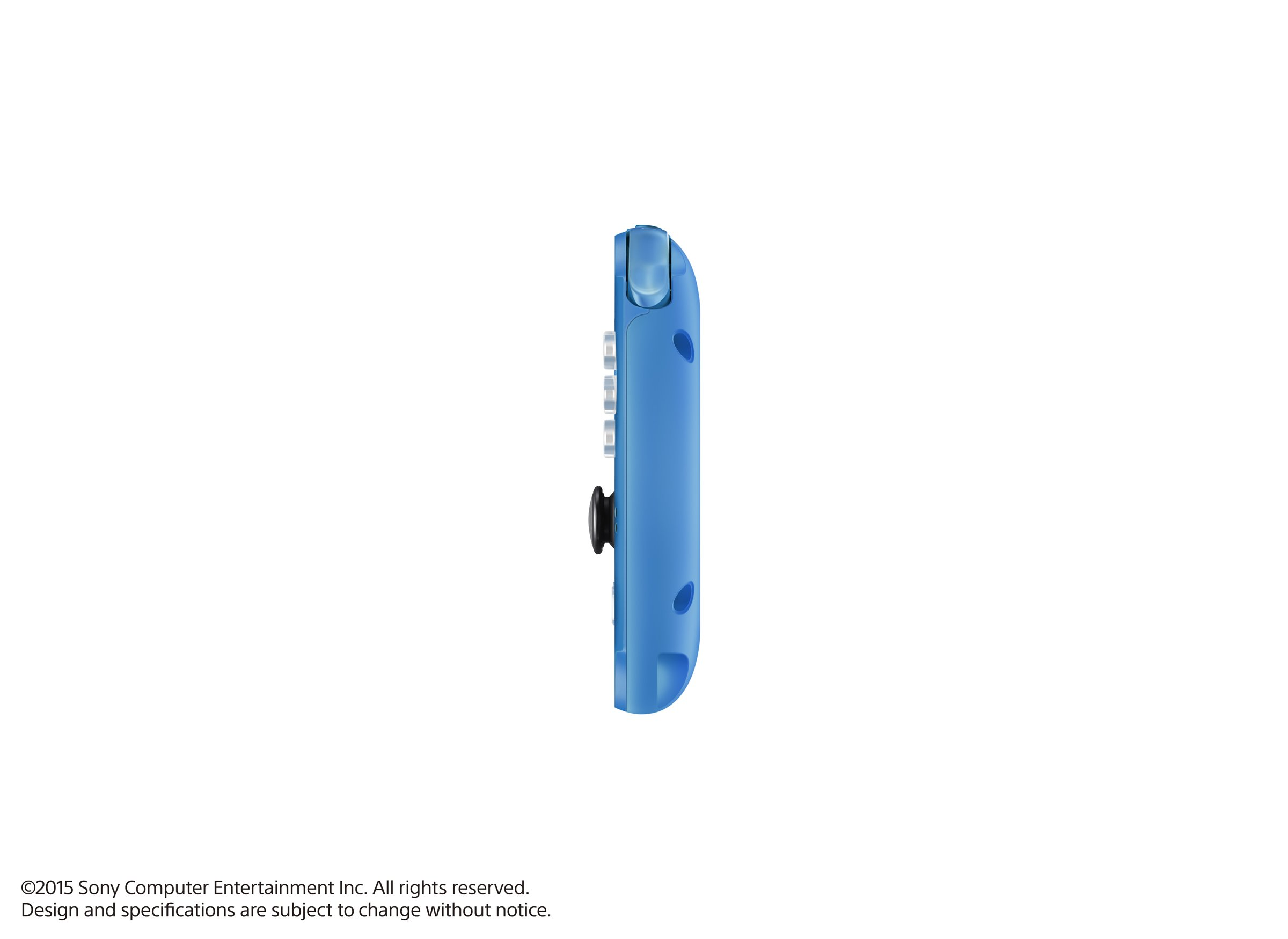 PlayStation Vita Wi-Fi model Aqua Blue (PCH-2000ZA23) Japanese Ver. Japan Import by Sony (Image #6)