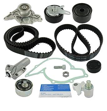 SKF VKMC 01952 Kit de distribución con bomba de agua: Amazon.es: Coche y moto