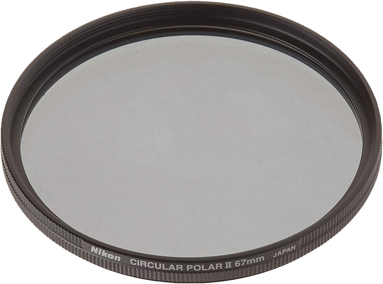 Circular Polarizer Multithreaded Glass Filter Digital Nc C-PL 67mm for Nikon 16-85mm f//3.5-5.6G ED VR AF-S Multicoated