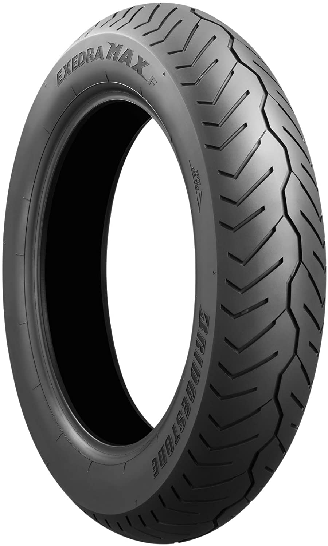 Bridgestone Exedra Max Bias Front Motorcycle Tire 130//90-16 004846