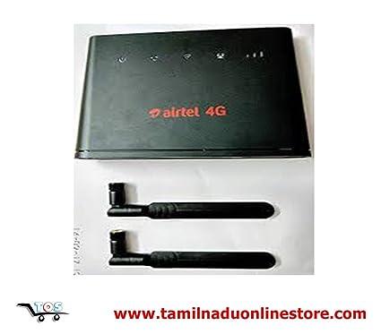 Airtel 4g Home Wifi Router