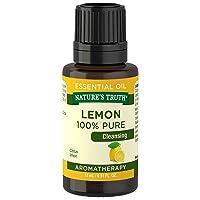 Lemon, 0.51 Fluid Ounce