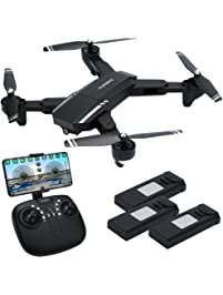 Amazon helicopters remote app controlled vehicles toys games rc drone altavistaventures Choice Image