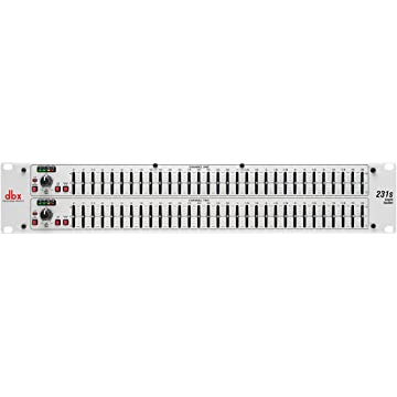 top selling DBX 231S Dual Channel
