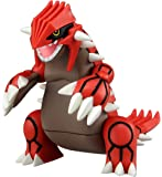 Takara Tomy Pokemon Monster Collection HP_10 Groudon