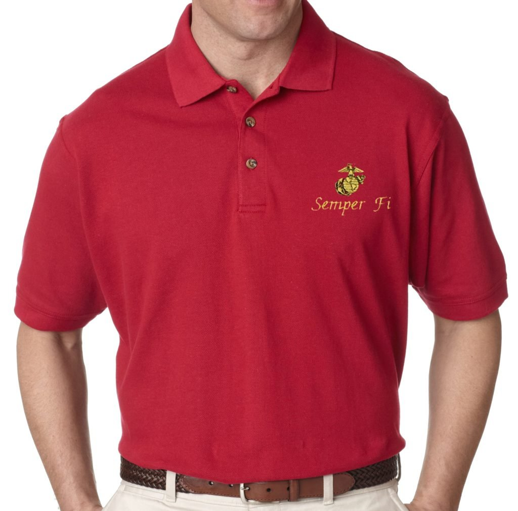 e7cd72756 Best Rated in Men's Novelty Polo Shirts & Helpful Customer Reviews ...