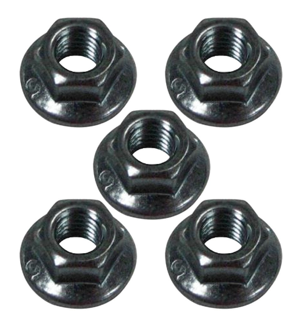 Husqvarna Craftsman Poulan Chainsaw (5 Pack) Replacement Carb Nut # 530016101-5pk by Husqvarna