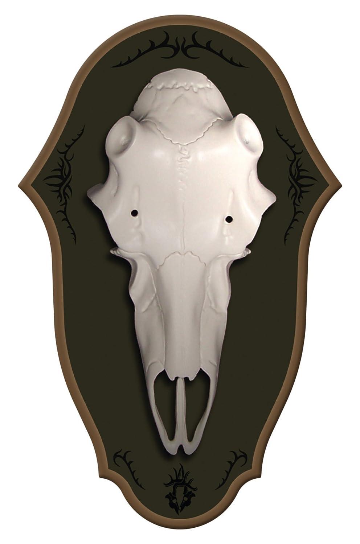 Deer Antler Mounting Kit Instructions - Bear scents antler mount kit laser engraved deer