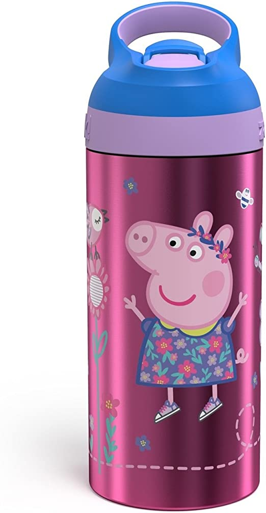 Peppa Pig Snood dhiver pour enfants