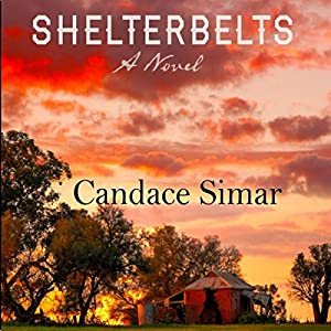Shelterbelts Audiobook