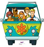 Mystery Machine - Scooby-Doo! Mystery Incorporated - Advanced Graphics Life Size Cardboard Standup