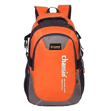 QHorse estanca Bolsa al Aire Libre Casual Moda Backpack Juvenil Mochilas Tipo Nylon Mochilas Tipo Casual Grande Mochilas Escolares: Amazon.es: Equipaje