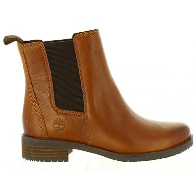 Timberland Boots für Damen A1IWD Buckthorn BR: