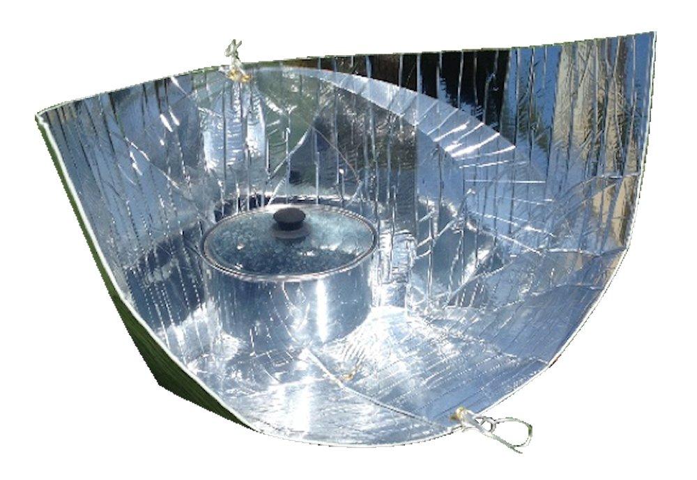 Haines Solar Cooker & Dutch Oven Kit