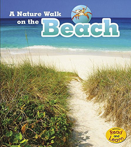 A Nature Walk on the Beach (Nature Walks) by Heinemann