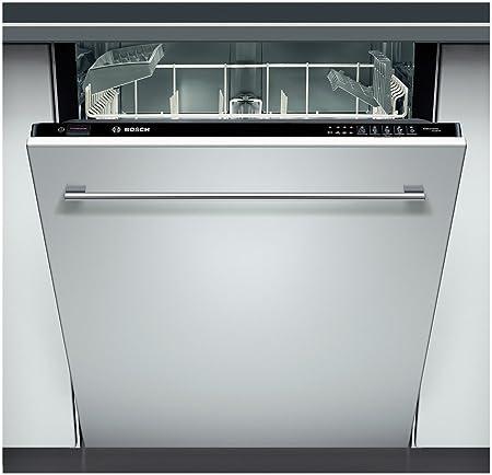 Bosch SGV43E53EU lavavajilla Totalmente integrado 12 cubiertos A ...