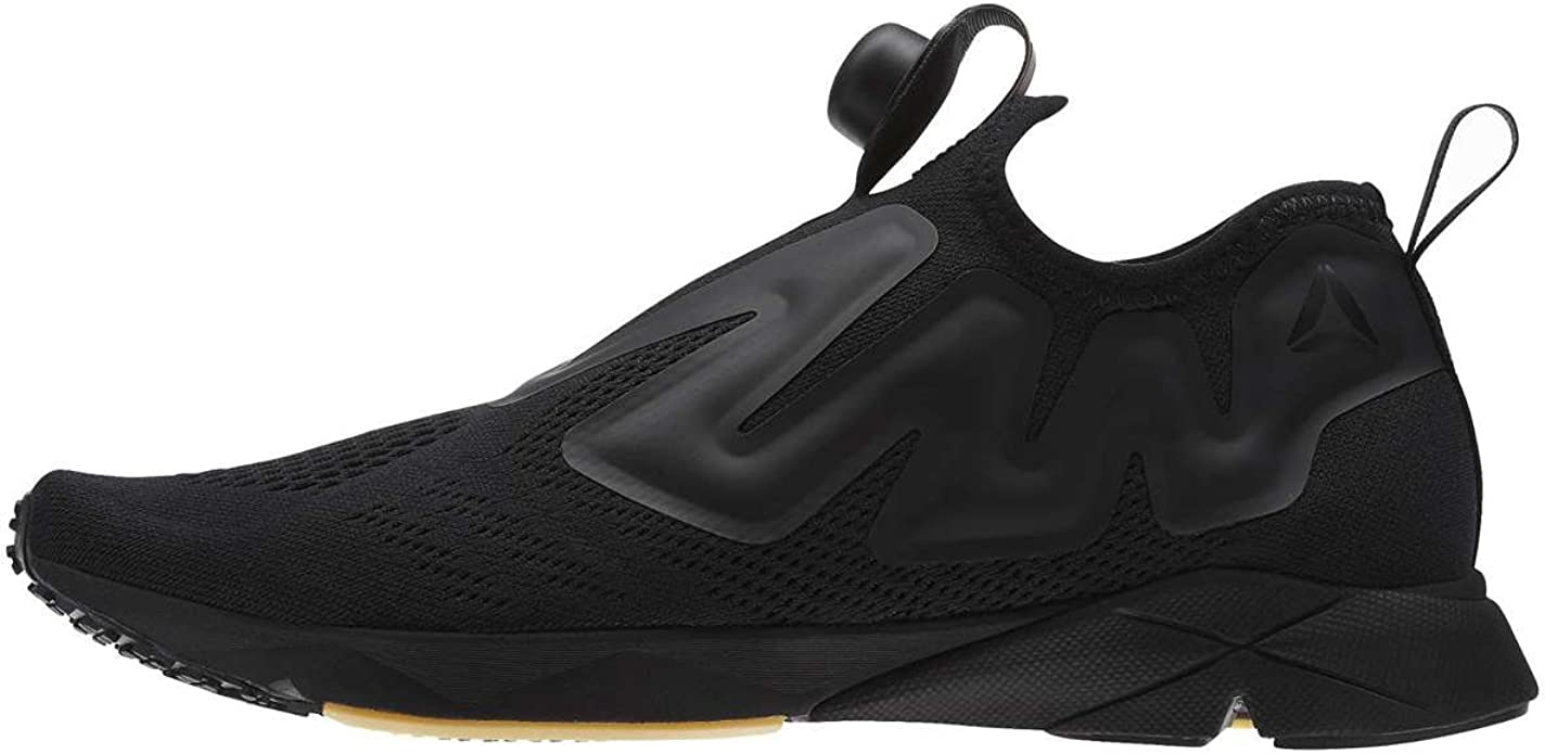 Perplejo alegría Continuo  Amazon.com | Reebok Men's Pump Supreme Engine Sneaker | Road Running