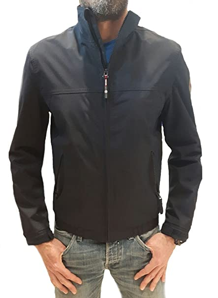differently 7e6cc 7ff07 Murphy & Nye Giubbino uomo impermeabile Waikato Light Jacket ...