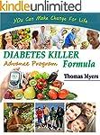 DIABETES Killer Formula: The Miraculo...
