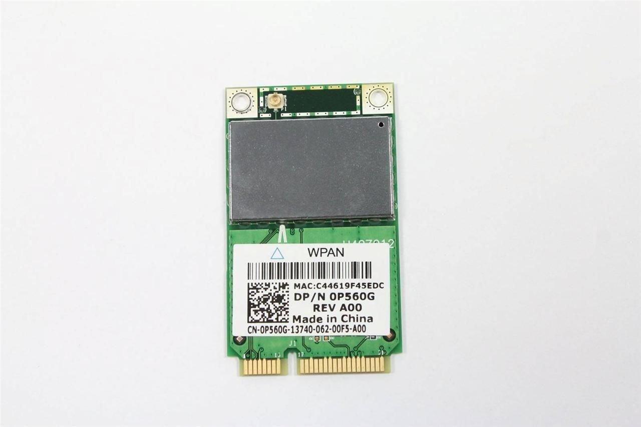 Dell Latitude E6400 Wireless 370 Bluetooth Minicard Drivers for Windows