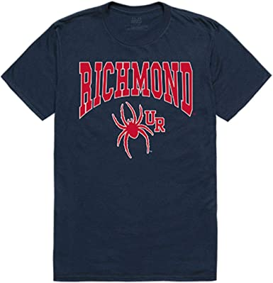 NCAA Richmond Spiders T-Shirt V1