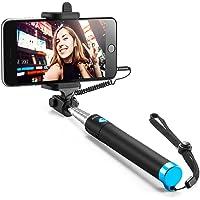 Anker Extendable Handheld Monopod Selfie Stick (Black)
