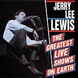 The Greatest Live Shows On Earth