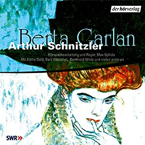 Berta Garlan Hörspiel