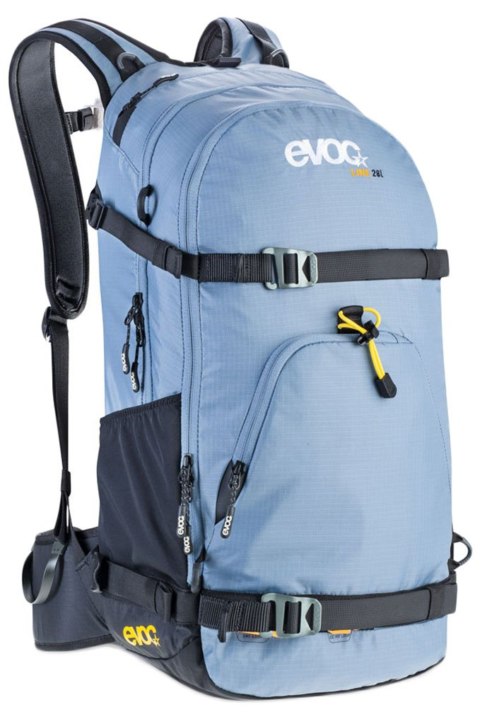 Evoc sac à dos performance line 4205