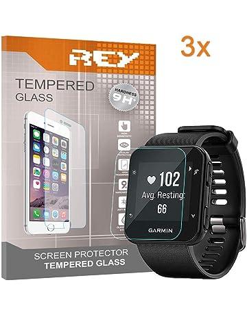 3x Garmin GPSMAP 66s AirGlass Glass Screen Protector Ultra Thin Protection Film