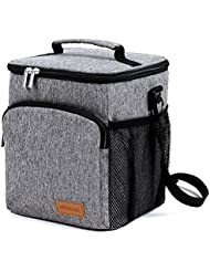 f2f841f5b0 Amazon.com  Grey - Lunch Boxes   Travel   To-Go Food Containers ...