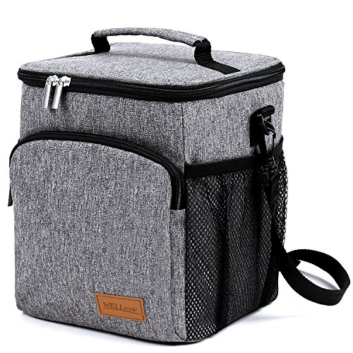 Insulated Lunch Box WELLuse Adjustable product image