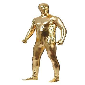 Gold VerkleidenKostüme Sharplace Damen Herren Halloween dxBoerC
