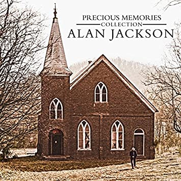 Alan Jackson Precious Memories Collection 2 Cd Amazoncom Music