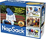 "Prank Pack ""Nap Sack"" - Wrap Your Real Gift in a Prank Funny Gag Joke Present Box - by Prank-O - The Original Prank Gift Box."
