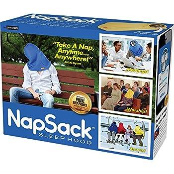 Prank Pack Nap Sack