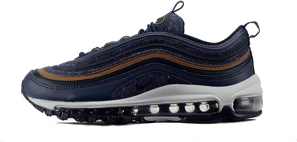 Acheter Meilleur Marque Nike Air Max 97 Trainers Chaussures