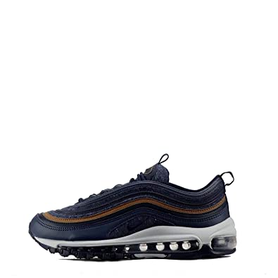 3b9af0f2e4 Amazon.com | Nike Air Max 97 Se GS Running Trainers 923288 Sneakers ...