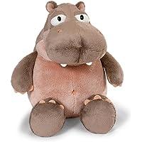 Nici Pelüş Hippo Balduin 35 Cm