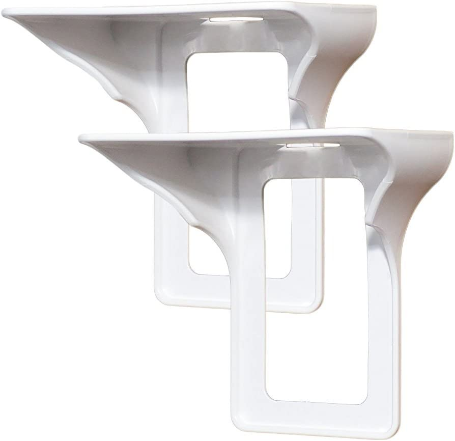 Shop Ultimate Outlet Shelf (2 Pack) from Amazon on Openhaus